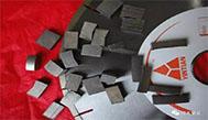 金刚石刀头的设计原理,了解这些,让你在采购锯片的时候更专业
