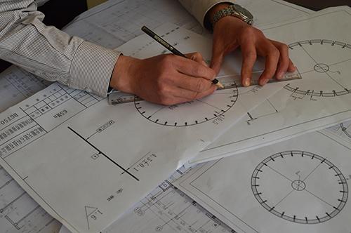 银天金刚石刀头生产工艺 配方设计
