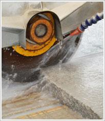 花岗石切割工具